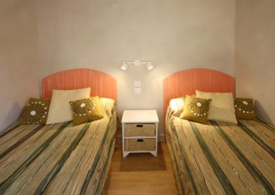Xoriekin - Chambre avec Lits jumeaux - Gîte St Jean Pied de Port