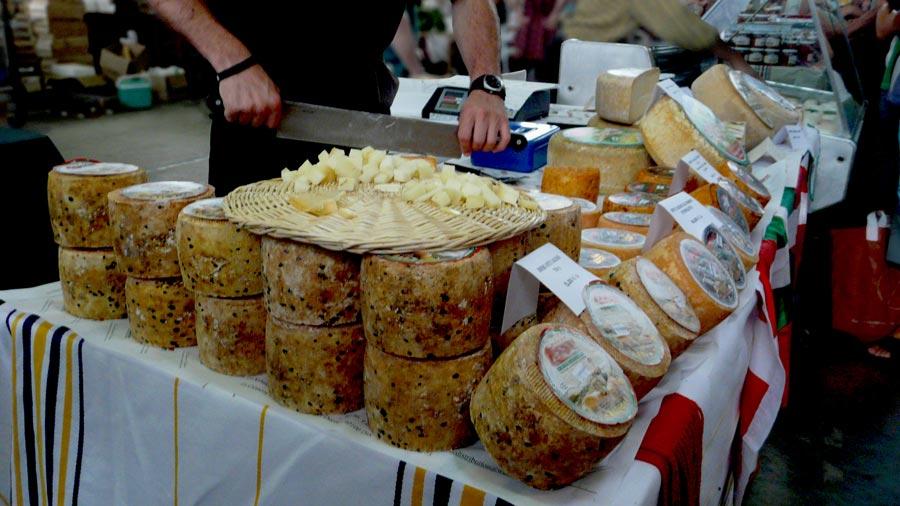 Gastronomie basque