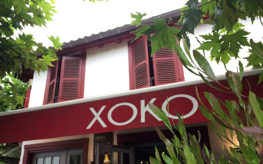 restaurant XOKO